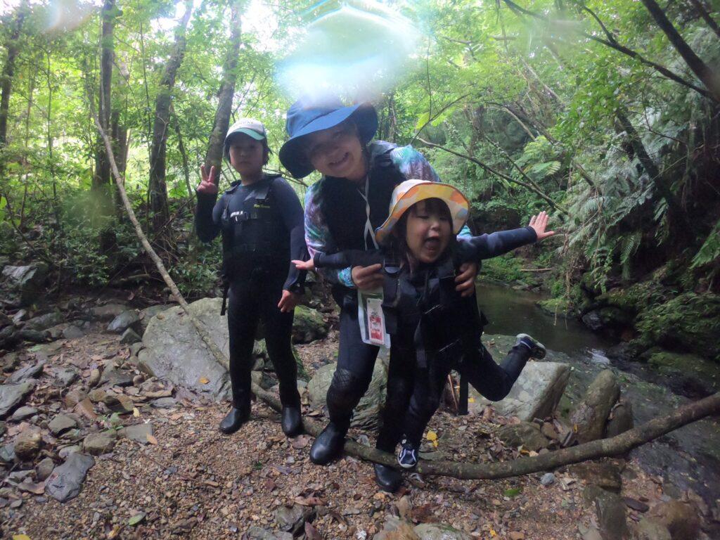 宜野座村、探検